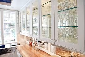white glass kitchen cabinets home design ideas