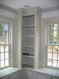 Built In Bookshelves With Window Seat Custom Built Ins Welcome To Jeff Rowley Fine Carpentry