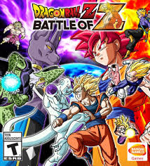 dragon ball battle game pc download games