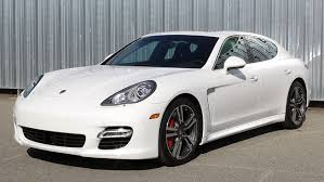porsche panamera s 2012 porsche panamera turbo s review roadshow