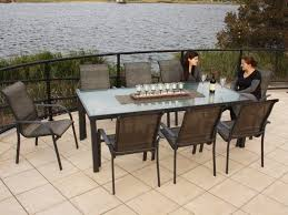 Outdoor Patio Dining Table Patio 7 Patio Dining Table Glass Outdoor Dining Table 3c5d