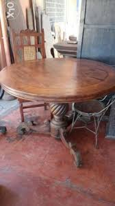 round tables for sale antique round table for sale for sale philippines find 2nd hand