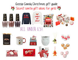 Kitchen Christmas Gift Ideas Marvelous Secret Santa Christmas Gifts Part 1 Our Christmas