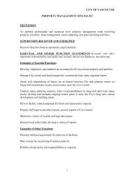 warehouse job description resume hitecauto us