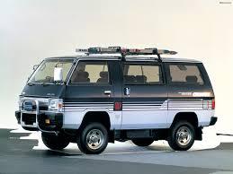 1991 mitsubishi delica mitsubishi delica review u0026 ratings design features performance