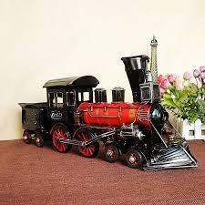 aliexpress buy handmade retro iron 1829 steam model