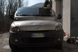 fiat multipla top gear fiat multipla