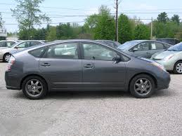 2007 toyota prius gas mileage earthy cars earthy cars spotlight 08 01 2011