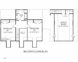 floor plans with guest house house plan best of two story guest house plans two story guest