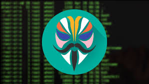 custom recovery android magisk and magisk manager updated to patch boot images without