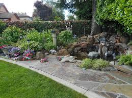 Rock Garden Tour by Gardening With Grace Garden Tour Photos