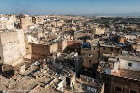 moroccan houses fez morocco photography m1key michal huniewicz