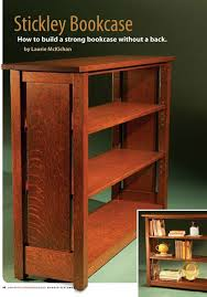 Wood Magazine Ladder Shelf Plans by 58 Best Bookcases Images On Pinterest Bookcases Wood Projects
