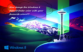 Favourite Color How To Change The Folder Color In Windows Xp 8 Technology Speaks