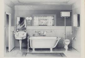 1930 bathroom design bathroom a history of the bathroom brownstoner