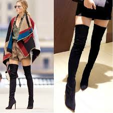 womens the knee boots size 11 the knee boots size 11 yu boots