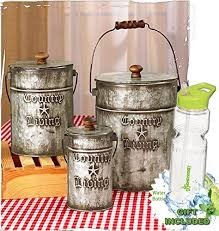 Home Accents by Galvanized Home Decor Amazon Com