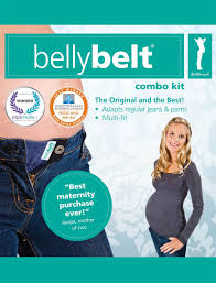belly belt belly belt combo kit motherhood maternity