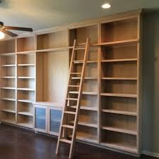 Cost Of Built In Bookcases Triple Crown Carpentry 198 Photos U0026 27 Reviews Carpenters