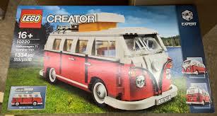 volkswagen new van 10220 volkswagen t1 camper van page 42 creator brickpicker