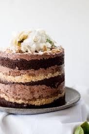 momofuku german chocolate espresso cake u0026 a blog birthday recipe