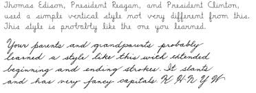 how write cursive handwriting cursive handwriting third grade learners we learn what s