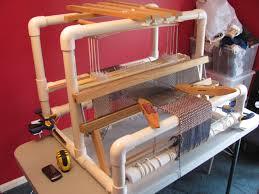 build blueprints online building the pvc loom start weaving plans arafen