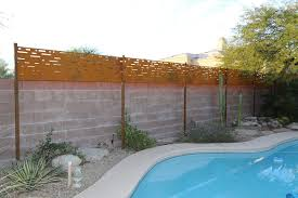 trellis with planter trellises u0026 planters u2013 johansen fence u0026 gate