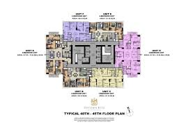 30 Sq M by The Uptown Ritz Megaworldluxuryresidences