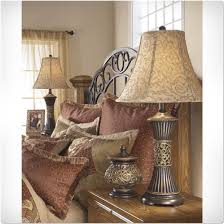 38 table lamp shades for living room beige fabric shade wood