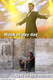 Me On Payday Meme - payday meme collection