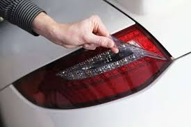tail light tint installation mazda 6 sedan 14 15 tint tail light covers