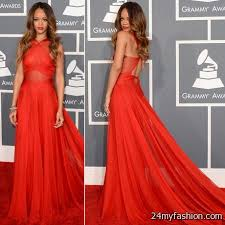 Red Carpet Gowns Sale by Rihanna Red Carpet Dresses 2017 2018 B2b Fashion