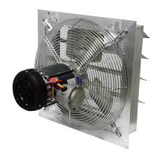20 inch industrial fan canarm ax20 4 20 explosion proof wall exhaust fan 3640 cfm