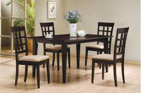 100771 in by coaster in norwalk ct dining table