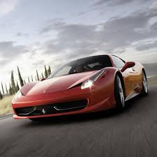 ferrari 458 italia wallpaper ferrari logo ipad wallpaper download free ipad wallpapers