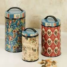 french country kitchen canisters the interior design french