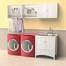 Ideas For Laundry Room Storage by Home Design Laundry Room Storage Cabinets Ideas Best Within