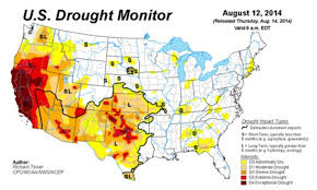 Drought Map Usa by Top 10 U S Cities Running Out Of Water Ecowatch