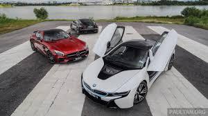 type of bmw cars driven web series 2015 7 million ringgit sports cars bmw i8 vs