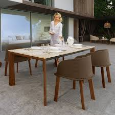 Dining Tub Chairs Cleo Quality Exterior Dining Furniture Talenti Modern Outdoor