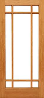 32 X 80 Exterior Door Nine Light Marginal Door 32 X 80 X 1 3 4 Architectural Sales
