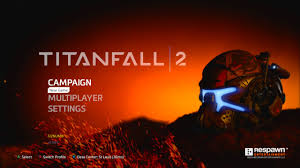 Data Centers Title Titanfall 2 Title Screen Xbox One Ps4 Pc Youtube