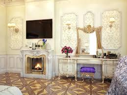 Classic Luxury Interior Design Master Bedroom Fireplaces Classic Fireplaces For Master Bedroom
