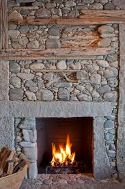 76 best fireplace images on pinterest fireplace design new england style beach cottage overlooking katama bay stone fireplace wallfireplace