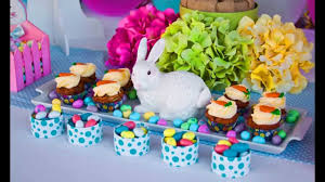 easter decorations to make for the home easter party decorations at home ideas youtube