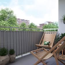 balkon sichtschutz sichtschutz produkte für sichtschutz auf terrasse balkon
