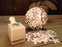 Pomander Balls Pomander Flower Ball Tutorial