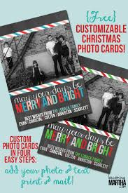 best 25 free printable christmas cards ideas on pinterest