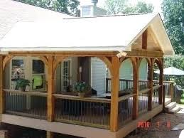 porch building plans covered porch plans build covered patio plans diy